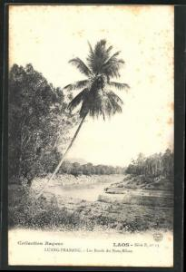 AK Luang-Prabang, Les Bords du Nam-Khan