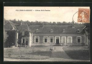 AK Villiers-St-Benoit, Chateau Belle-Fontaine