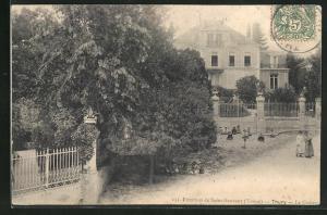 AK Thury, Le Chateau