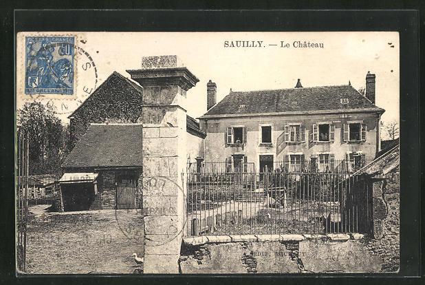 AK Sauilly, Le Chateau 0