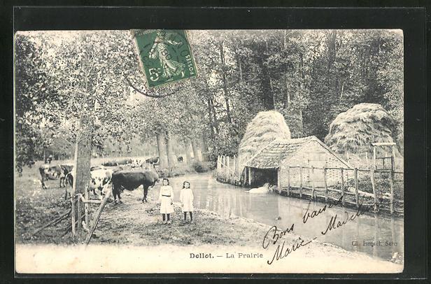 AK Dollot, La Prairie 0