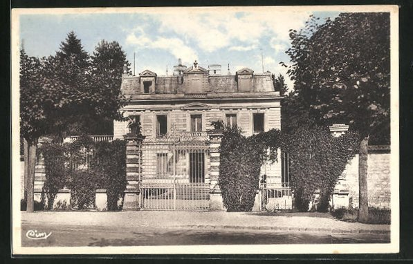 AK Bassou, Le Chateau 0
