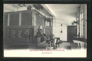 AK Thildonck, Pensionnat des Ursulines, Boulangerie / Bäckerei