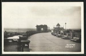 AK Karachi, Clifton, Kothari Pier