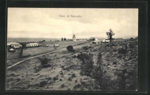 AK Naivasha, Teilansicht der Ortschaft