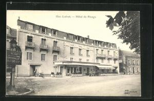 AK Gien, Hotel du Rivage