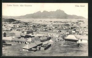 AK Sao Vicente / Cabo Verde, Vista Geral