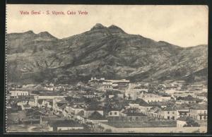 AK S. Vicente / Cabo Verde, Vista Geral