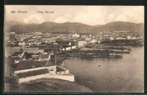 AK Sao Vicente / Cabo Verde, Vista Parcial