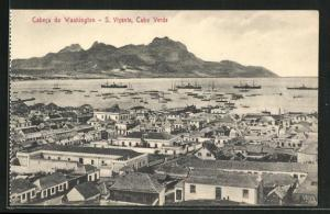 AK S. Vicente / Cabo Verde, Cabeca do Washington