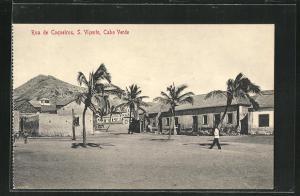 AK S. Vicente / Cabo Verde, Rua de Coqueiros