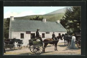 AK Killarney, Kate Kearney`s Cottage