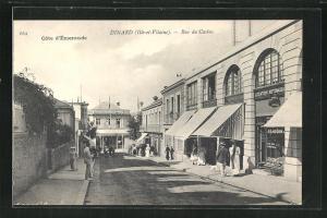 AK Dinard, Rue du Casino