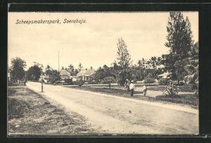 AK Soerabaja, Scheepsmakerspark