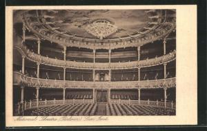 AK San José, National Theatre (Parlour)