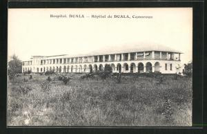 AK Duala, Hospital / Hopital / Krankenhaus