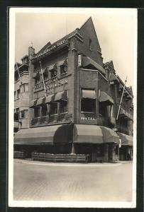 AK Maastricht, Hotel-Cafe-Restaurant Dominicain, Vrijthof