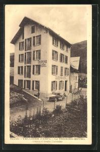 AK Valloire, Le Touring-Hotel