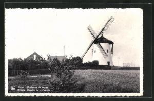 AK Renaix, Moulin de la Cruche, Mühle