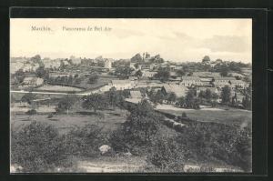 AK Marchin, Panorama de Bel Air