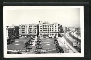 AK Alexandria, Hotel Cecil at Zanloul Square