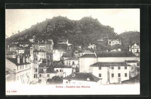 AK Cintra, Castello dos Mouros