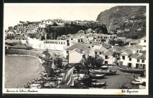 AK Lamara de Lobos, Panoramablick