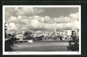 AK Kampala, Panoramablick