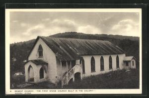 AK Sierra Leone, Regent Church