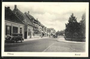 AK Tilburg, Korvel