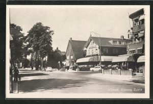 AK Sittard, Rijksweg Zuid