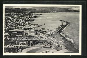 AK Ponta Delgada, St. Michael`s Azores