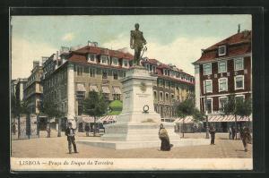 AK Lisboa, Praca do Duque da Terceira