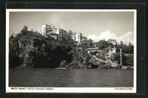 AK Funchal /Madeira, Reids Palace Hotel