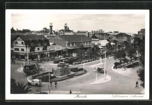 AK Nairobi, Delamere Avenue