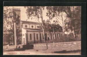 AK Diego-Suarez, La Cathedrale