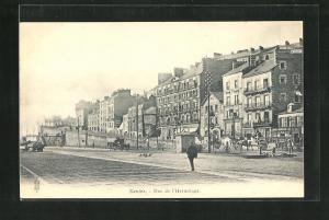 AK Nantes, Rue de l'Hermitage