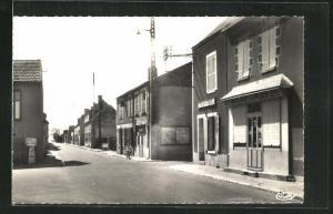 AK Batilly-en-Gatinais, La Place, Epicerie