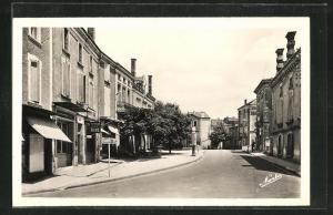 AK Libos, Avenue de Fumel