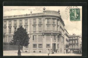 AK Montpellier, Hotel des Postes
