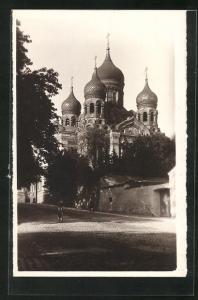AK Tallinn, The Cathedral of Alexander Nevsky