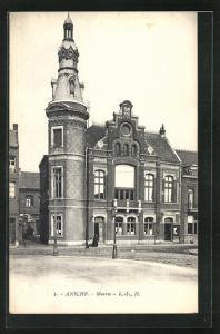 AK Aniche, Mairie