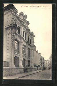 AK Beaune, Le Nouvel Hotel des Postes