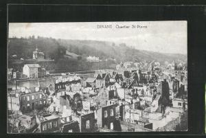 AK Dinand, Quartier St. Pierre