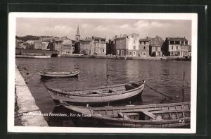 AK Martigues Ferrieres, Vue du Canal