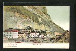 AK Gibraltar, Catalan Bay