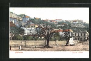 AK Gibraltar, Rosia Road