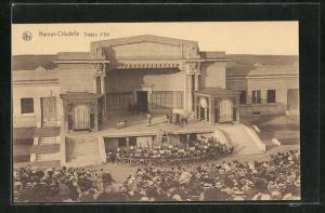 AK Namur-Citadelle, Theatre d'Ete