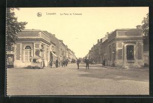 AK Louvain, La Porte de Tirlemont