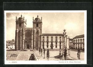 AK Porto, Terreiro de D. Afonso Henriques